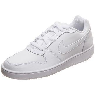 Nike Ebernon Low Sneaker Herren weiß