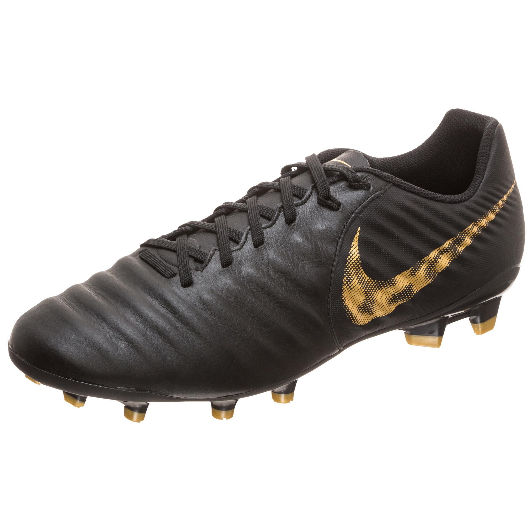 Nike Tiempo Legend VII Academy Fußballschuhe Fußballschuhe Fußballschuhe Herren schwarz   Gold im Online Shop von SportScheck kaufen Gute Qualität beliebte Schuhe 9e0bc9