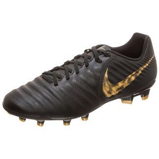 Nike Tiempo Legend VII Academy Fußballschuhe Herren schwarz / gold
