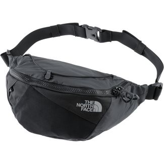 The North Face Lumbnical Bauchtasche asphalt grey-tnf black