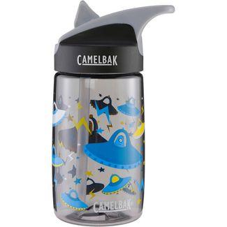 Camelbak eddy Kids .4L Trinkflasche Kinder ufos