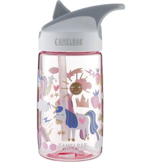 Camelbak eddy Kids .4L Trinkflasche Kinder unicorn party