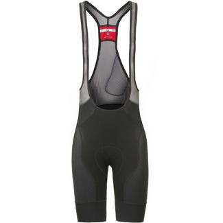 castelli FREE AERO RACE 4 Bibtights Damen black