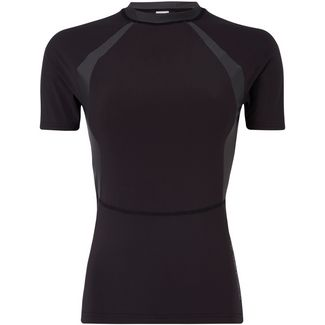 O'NEILL Surf Shirt Damen black out
