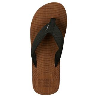 O'NEILL Koosh Slide Zehentrenner Herren tobacco brown