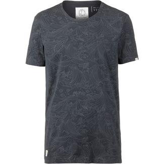 Ragwear Bobby Organic T-Shirt Herren dark grey