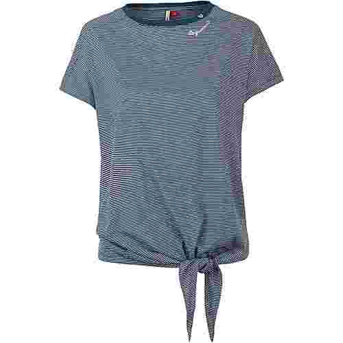 Ragwear Bolivia T-Shirt Damen denim blue