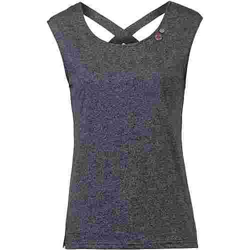Ragwear Sofia T-Shirt Damen navy