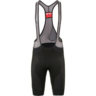 castelli FREE AERO RACE 4 Bibtights Herren black