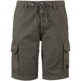 WLD Out of Funk Cargoshorts Herren olive
