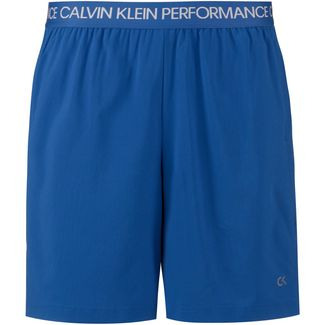Calvin Klein Funktionsshorts Herren nautical blue
