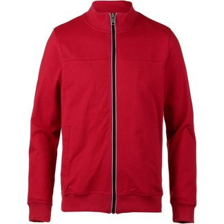 JOY Pedro Trainingsjacke Herren racing red