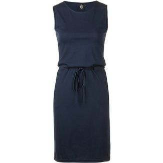WLD Touch Of Ice Jerseykleid Damen navy