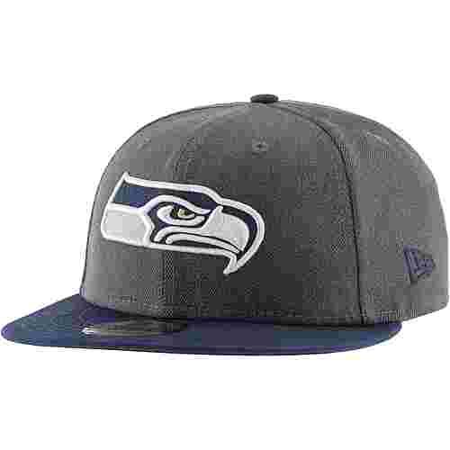 New Era 9Fifty Seattle Seahawks Cap graphite-team colour