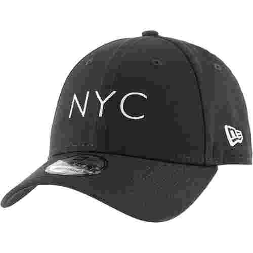 New Era 9Forty Cap new era black-optic white