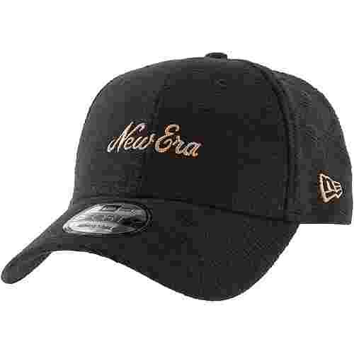 New Era 9Forty Snapback Cap black-khaki
