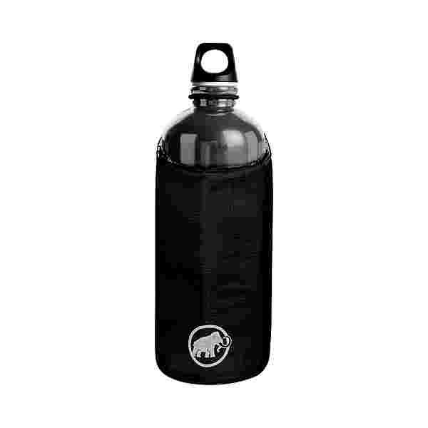 Mammut Add-on bottle holder insulated Trinkflaschengurt black