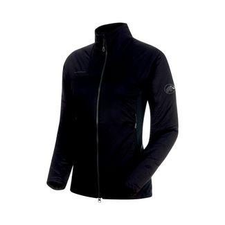 Mammut Rime IN Hybrid Flex Jacket Women Funktionsjacke Damen black-phantom
