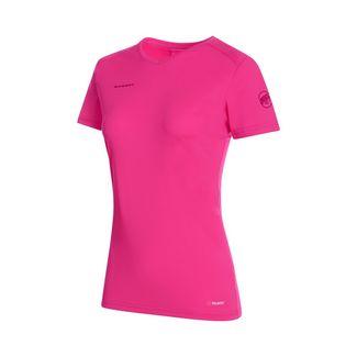 Mammut Sertig T-Shirt Women T-Shirt Damen pink
