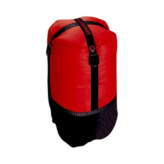 Mammut Compression Sack Packsack inferno
