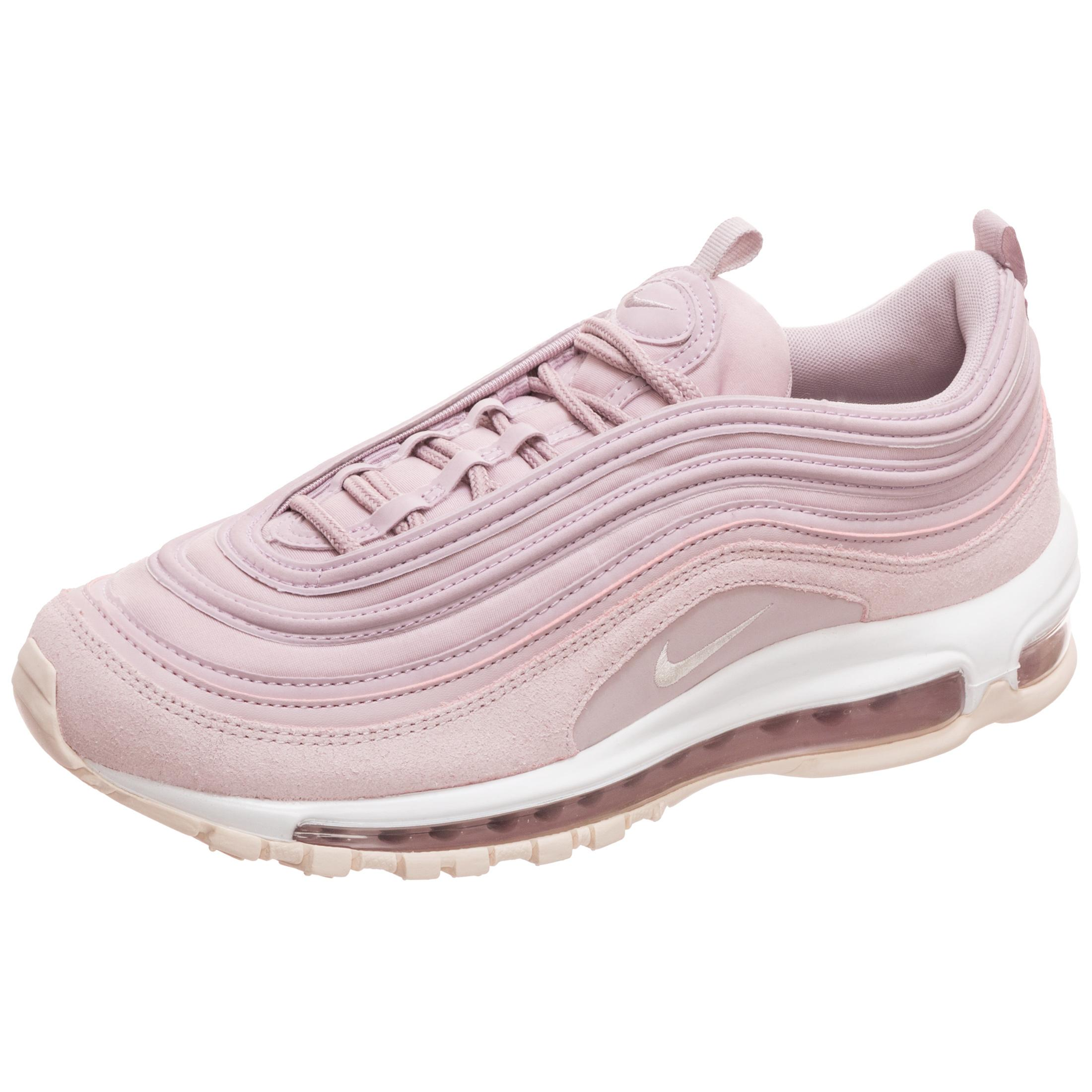 Nike Air Max 97 Premium Sneaker Damen rosa im Online Shop von SportScheck kaufen