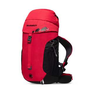 Mammut First Trion Wanderrucksack Kinder black-inferno