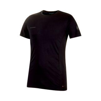 Mammut Sertig T-Shirt Men T-Shirt Herren black