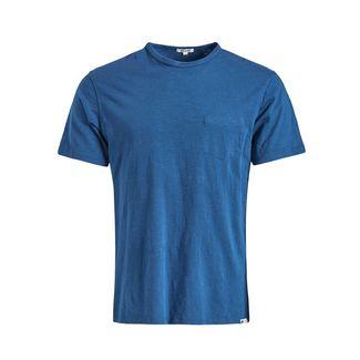 Khujo FINN T-Shirt Herren dunkelblau