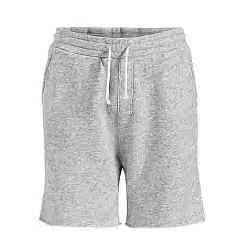 Khujo ELIOT Shorts Herren Grau