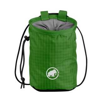 Mammut Basic Chalk Bag Chalkbag sherwood