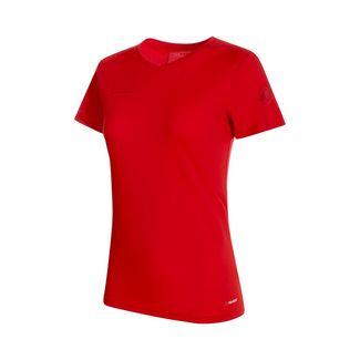 Mammut Sertig T-Shirt Women T-Shirt Damen ruby
