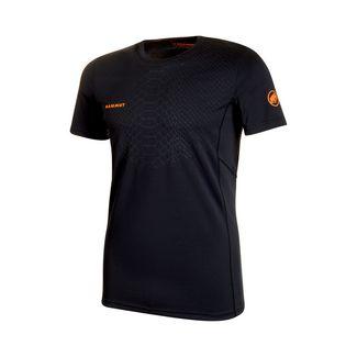 Mammut Moench Light T-Shirt Men T-Shirt Herren black