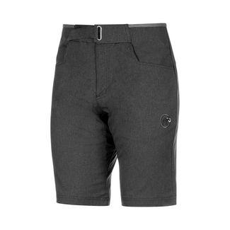 Mammut Massone Shorts Men Shorts Herren black melange