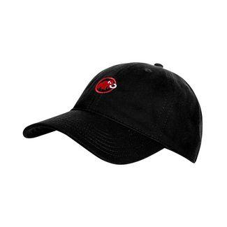 Mammut Baseball Cap Mammut Cap black