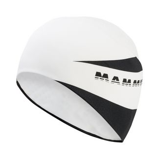 Mammut Sertig Headband Stirnband white-black
