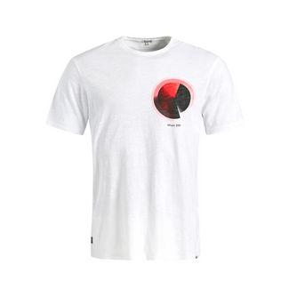 Khujo FINN 2000 T-Shirt Herren offwhite