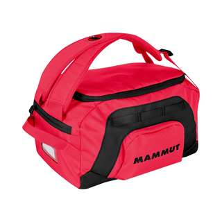 Mammut First Cargo Sporttasche Kinder light carmine
