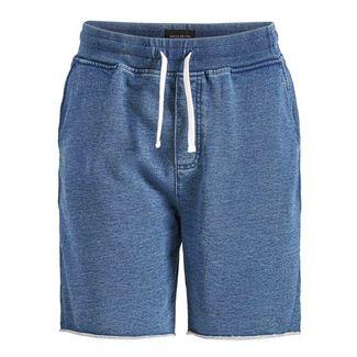 Khujo ELIOT Shorts Herren blau