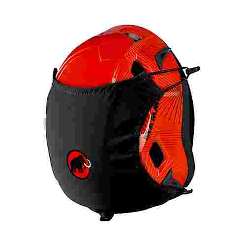 Mammut Helmet Holder Helmhalterung black