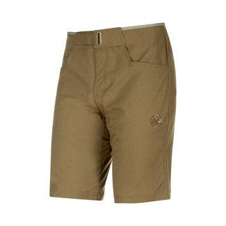 Mammut Massone Shorts Men Shorts Herren olive melange