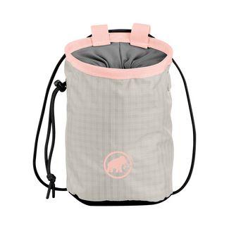 Mammut Basic Chalk Bag Chalkbag linen