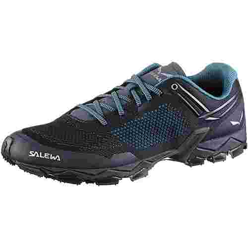 SALEWA MS Lite Train K Multifunktionsschuhe Herren premium navy-caneel bay