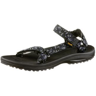 Teva Winsted Wanderschuhe Herren bramble black