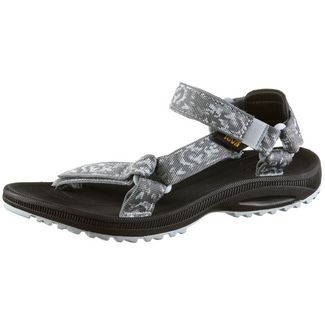 Teva Winsted Outdoorsandalen Damen bramble dark shadow