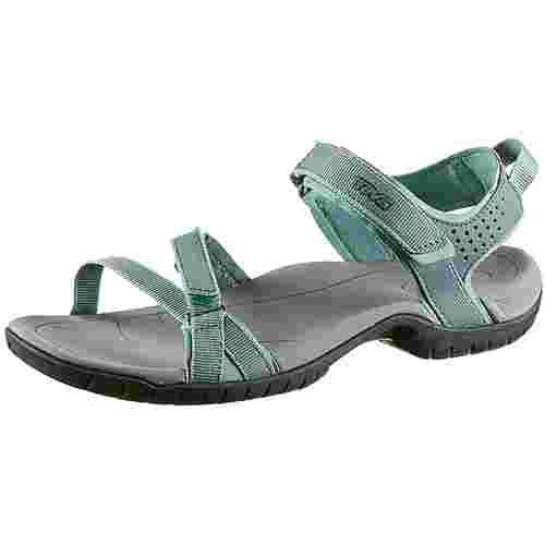 Teva Verra Outdoorsandalen Damen north atlantic