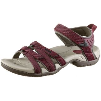 Teva Tirra Outdoorsandalen Damen hera port-eclipse