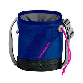 Mammut Ophir Chalk Bag Chalkbag surf-pink
