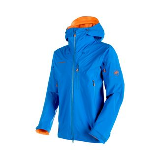 Mammut Nordwand Pro HS Hooded Jacket Men Hardshelljacke Herren ice