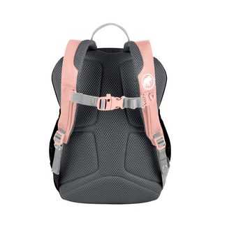 Mammut First Zip Wanderrucksack Kinder candy-black