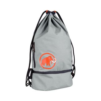 Mammut Magic Gym Bag Chalkbag granit